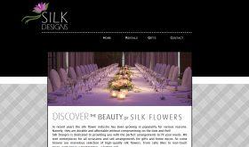 Silk Designs by Sarah Fried