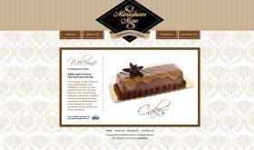 Hollanders Cakes