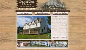 Spring Well Manor