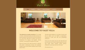 Valet Villa